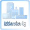 siivouspalvelut, kotisiivous Dsservice Oy logo